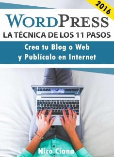 WordPress - Como Crear un Blog y Publicarlo en Internet