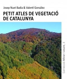 Petit atles de vegetació de Catalunya