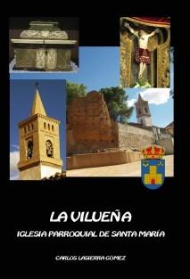 La Vilueña. Iglesia parroquial de Santa María