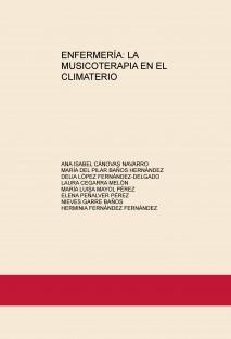 ENFERMERÍA: LA MUSICOTERAPIA EN EL CLIMATERIO