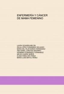 ENFERMERÍA Y CÁNCER DE MAMA FEMENINO