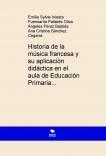 Historia de la música francesa y su aplicación didáctica en el aula de Educación Primaria