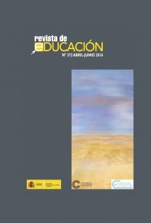 Revista de educación nº 372. (Inglés)