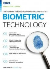 Ebook: Biometric technology (English)