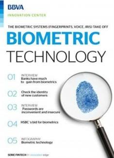 Ebook: Biometric technology (English)