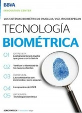 Ebook: Tecnología biométrica
