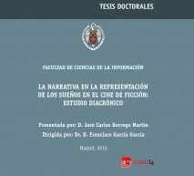 LA NARRATIVA EN LA REPRESENTACIÓN DE LOS SUEÑOS EN EL CINE DE FICCIÓN: ESTUDIO DIACRÓNICO