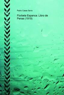 Florbela Espanca: Libro de Penas (1919)