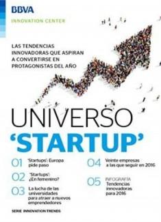 Ebook: universo 'startup'