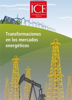 Revista de Economía. Información Comercial Española (ICE). Núm. 886                       Transformaciones en los mercados energéticos