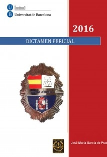 Propuesta de Informe Pericial de Seguridad Privada