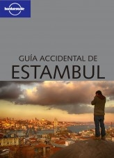 Guía accidental de Estambul