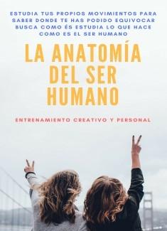 Tema 8: La Anatomía del ser creativo