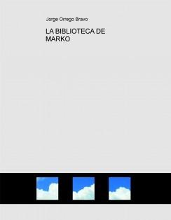 LA BIBLIOTECA DE MARKO