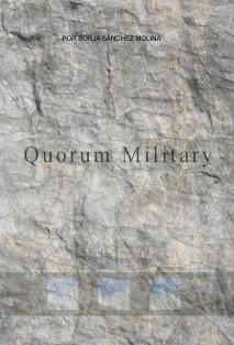 QUORUM MILITARY