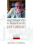 Escrevendo e desenhando por Lisboa 1