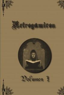 Retrogamicon Volumen 1