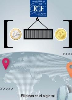 Boletín Económico. Información Comercial española (ICE). Núm. 3074        Filipinas en el siglo XXI