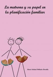 La matrona y su papel en la planificación familiar