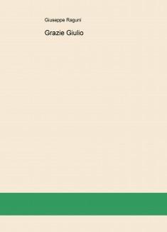 Grazie Giulio