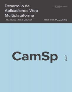 Desarrollo de aplicaciones Web miltiplataforma