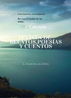 Revista de relatos y poesía