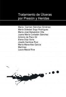 TRATAMIENTO DE ÚLCERAS POR PRESIÓN Y HERIDAS