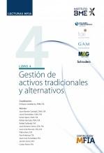 Libro Lecturas FIA - Libro 4: Gestión de activos tradicionales y alternativos, autor Certificación MFIA