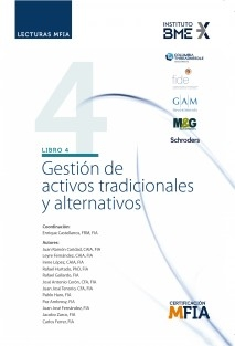 Lecturas FIA - Libro 4: Gestión de activos tradicionales y alternativos