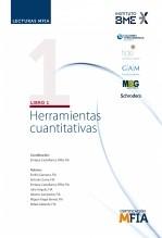 Libro Lecturas FIA - Libro 1: Herramientas cuantitativas, autor Certificación MFIA