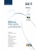 Libro Lecturas FIA - Libro 2: Mercados y productos, autor Certificación MFIA