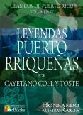 Leyendas Puertorriqueñas