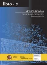 LEYES TRIBUTARIAS. RECOPILACIÓN NORMATIVA. DECIMOTERCERA EDICIÓN. LIBRO_E