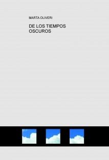 DE LOS TIEMPOS OSCUROS