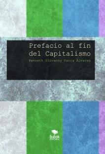 Prefacio al fin del Capitalismo