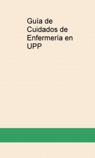 Guía de Cuidados de Enfermería en UPP