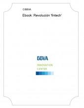 Ebook: Revolución 'fintech'