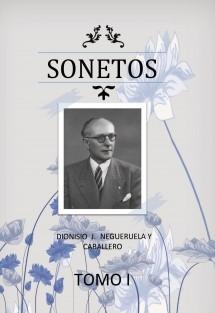 SONETOS (tomo 1)