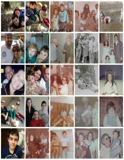 Famiglia Furlan - La Storia