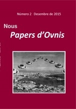 Papers d'Ovnis, número 2