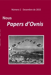Papers d'Ovnis, número 2