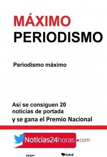 Revista Máximo Periodismo
