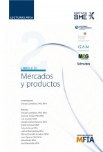 Libro Lecturas FIA - Libro 2A: Mercados y productos, autor Certificación MFIA