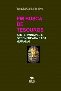 EM BUSCA DE TESOUROS