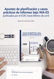 Apuntes de planificación y casos prácticos de informes bajo NIA-ES