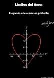 Limites del amor