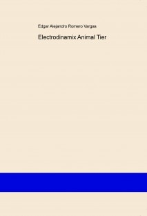 Electrodinamix Animal Tier