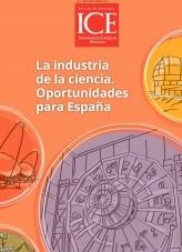 Libro Revista de Economía. Información Comercial española (ICE). Núm. 888 La industria de la ciencia. Oportunidades para España, autor Ministerio de Economía y Empresa
