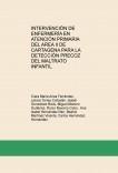 INTERVENCIÓN DE ENFERMERÍA EN ATENCIÓN PRIMARIA DEL AREA II DE CARTAGENA PARA LA DETECCIÓN PRECOZ DEL MALTRATO INFANTIL