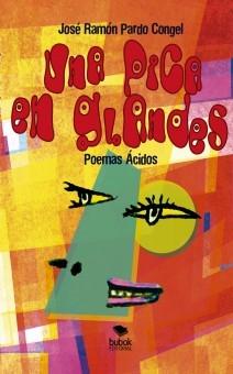 Libro Una pica en glandes, autor JOSE RAMÓN PARDO CONGEL